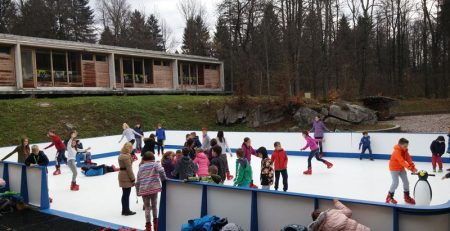 Ice Rink Hire For Schools Here's Where The Fun Starts image 1