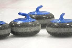 Curling in London