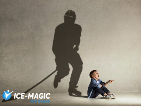 Purchase a Home Ice Rink, Because Sporting Careers Start at Home