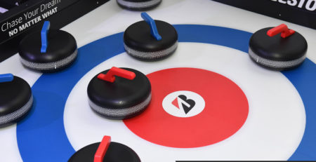 The Mysterious History of the Mesmerising Sport of Curling