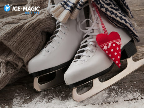 Events with Ice Rinks Top the Romantic Charts image 1