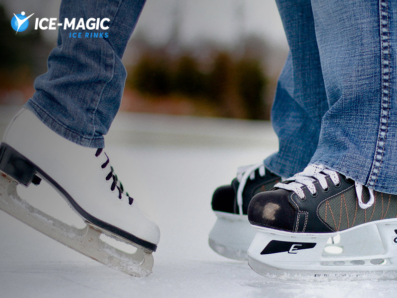 Events with Ice Rinks Top the Romantic Charts image 2